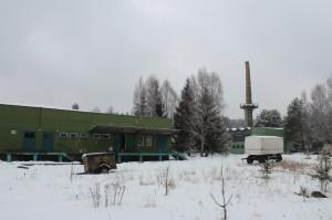 Atombunker (Bild)