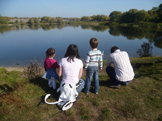 Der Butzer See (Bild)