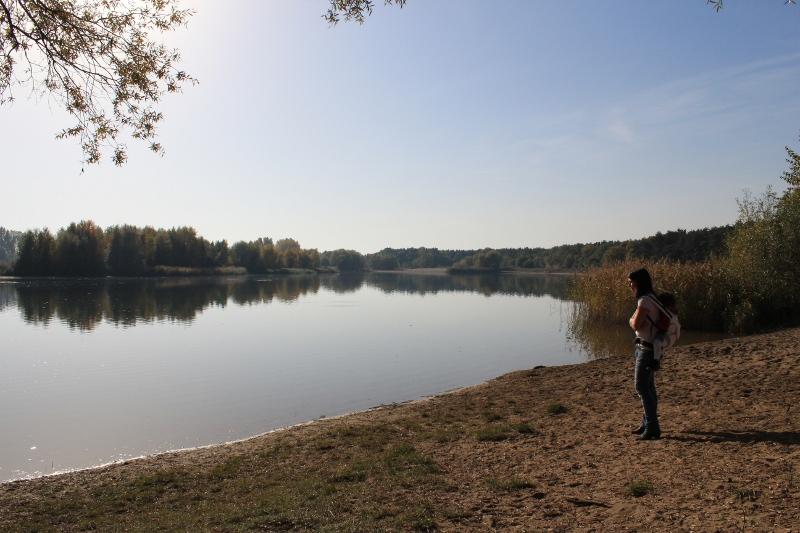 Der Habermannsee (Bild)