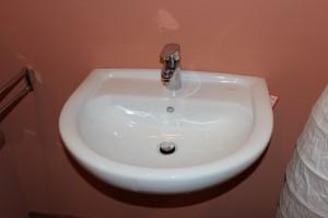 Waschbecken (Bild)